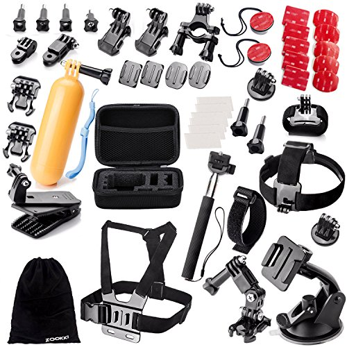 zookki-accessories-bundle-kit-for-gopro-hero-5-4-3-3-2-1-black-silver-and-sj4000-sj5000-sj6000-camco