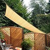 Viereck-Sonnensegel 250 x 300 cm