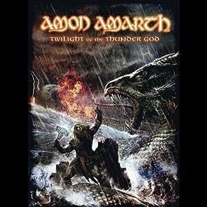 Twilight of the Thunder God [Import anglais]