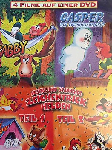 reundliche Geist - Lustige und Spannende Zeichentrick Helde (Geist Disney)
