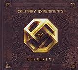 Songtexte von Solitary Experiments - Phenomena