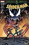 Spider-Man nº11 par Bendis