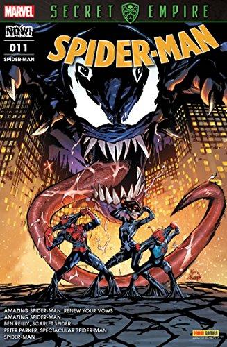Spider-Man n°11 (tome 11)