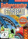 Rollercoaster Extreme: Sonder - Edition - [PC] -