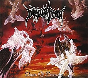Immolation In concert