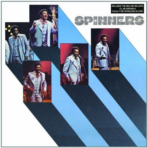 Spinners: Expanded Edition (Jewel Case)