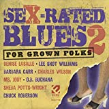 Sex-Rated Blues Vol.2