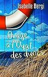 Orage à l'Oyat des dunes par Bergi