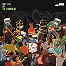 Chris Dave And The Drumhedz [VINYL]