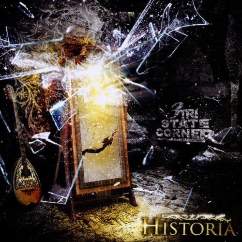 Tri State Corner: Historia (Audio CD)