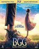 Le Bgg - Le Bon Gros Géant [Blu-ray]