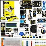 Best Arduino Starter Kits - Starter Learning Kit Keyestudio Super UNO Starter Kit Review