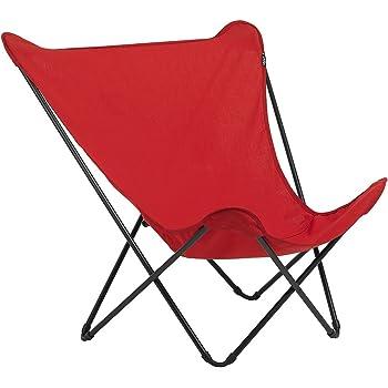 lafuma fauteuil d 39 ext rieur pliable et compact maxi pop up batyline couleur seigle lfm1837. Black Bedroom Furniture Sets. Home Design Ideas