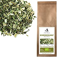 EDEL KRAUT | BIO BRENNNESSELKRAUT TEE - Premium nettle organic 500g