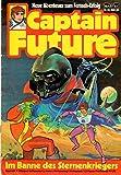 CAPTAIN FUTURE - Die große Science-Fiction-Serie Comic # 26: Im Banne des Sternenkriegers
