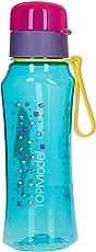 Depesche 8754 - Trinkflasche TOPModel, türkis