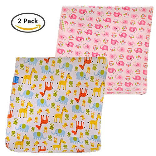 Babys und Kleinkinder, wasserdicht, waschbar, wiederverwendbare Windel (Gelb -1pack 70x50cm) (Gelben Banner)