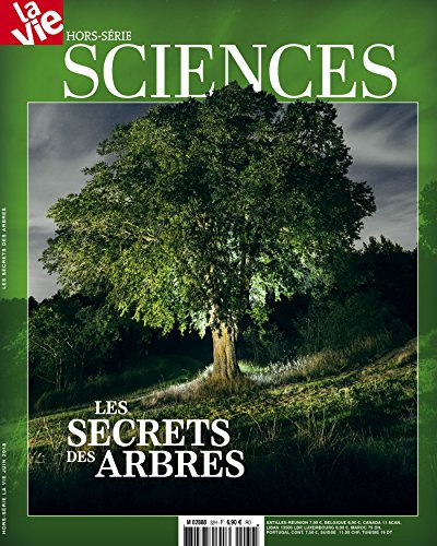 Hs la Vie /le Secret des Arbres par Collectif