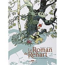 Le Roman de Renart, Tome 1 : Les jambons d'Ysengrin