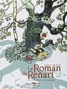 Le roman de Renart, tome 1 : Les jambons d'Ysengrin par Mathis