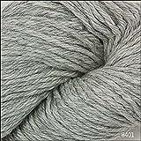 Cascade Yarns 100g Peruvian Highland Wool # 8401 Silver Grey