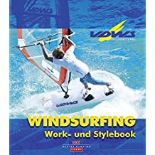 Windsurfing: Work- und Stylebook