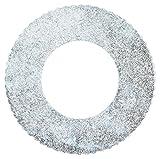 BOSCH Reduzierring für Kreissägeblätter, 20 x 10 x 1,2 mm, 2600100193
