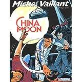 Michel Vaillant, Tome 68 : China Moon
