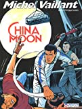 Michel Vaillant, Tome 68 - China Moon