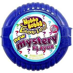 Hubba Bubba Tape Mystery Flavour 2OZ (56.7g)