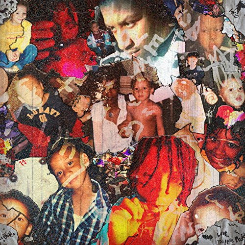 A Love Letter To You 2 [Explicit]