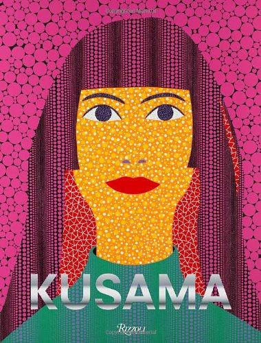 Yayoi kusama /anglais