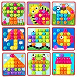 GoAppuGo Creative activity toys for 1 2 3 - Best Reviews Guide