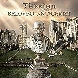 Anklicken zum Vergrößeren: Therion - Beloved Antichrist (Audio CD)