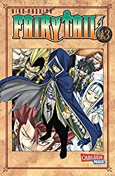 Fairy Tail, Band 43
