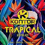 Kontor Trapical 2018.01 [Explicit]