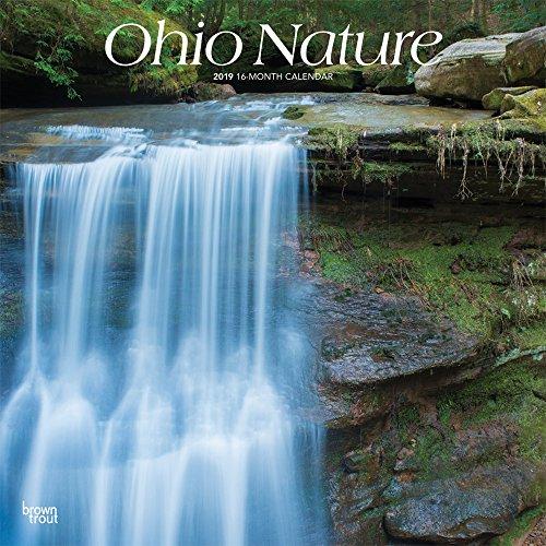 Ohio Nature 2019 Calendar