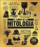 El Libro de la Mitología (Big Ideas Simply Explained)