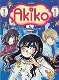 Akiko Tome 3 - Retour aux sources