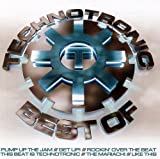 Songtexte von Technotronic - Best of Technotronic