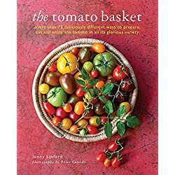 The Tomato Basket: Enjoying the Pick of the Crop
