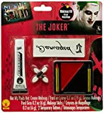 Rubies Costume Co. Inc Suicide Squad Joker Makeup Kit Standard