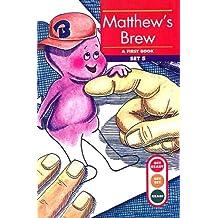 Matthew's Brew: Set 5 (Get Ready-Get Set-Read! (Sagebrush))