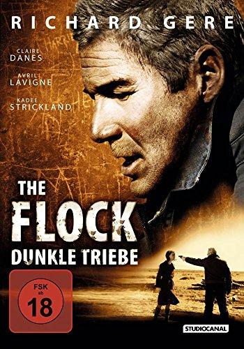 Produktbild The Flock - Dunkle Triebe