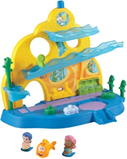 Bubble Guppies 19 Piece Birthday Cupcake Topper Set Featuring 12 Bubble Guppies 2 Characters COMIN16JU032576