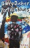 Port Vila Blues: Ein Wyatt-Roman (Pulp Master)