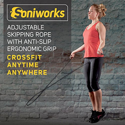 Skipping Rope – Pilates