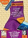 Le secret de la manufacture de chaussettes inusables Livre audio 2 CD MP3 par Barrows