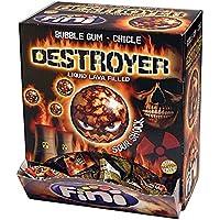 Fini Chicle Destroyer, Relleno de lava líquida, 200 Unidades