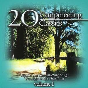 Campmeeting Classics Vol. 1 by Landmark Entertainment